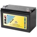德国BRAC蓄电池