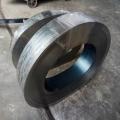 60si2mn弹簧钢带材 热处理高弹性弹簧钢片