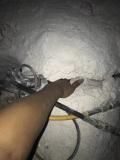 矿山石头膨胀开采用液压劈裂棒