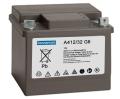 德国阳光A412 120A工业机房胶体蓄电池供货