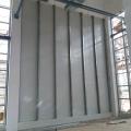 防爆板的特点-防爆墙施工-鼎卓抗爆墙尺寸标准厂家
