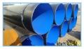 输水用TPEP防旋钢管外3PE内环氧粉末