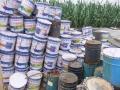 西安哪里回收油漆、24小时上门收购油漆