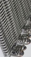 耐高温网带的原材材质都有哪些