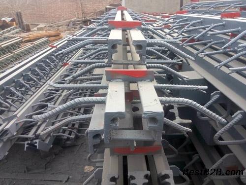 柳州市F40型桥梁伸缩缝