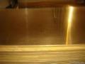 食品级黄铜板,H80高精黄铜板