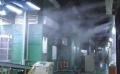垃圾站除臭喷雾 垃圾中转站喷雾除臭系统众策山水