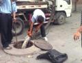 惠山区专业化粪池清理 污水池清掏 抽粪 高压清洗管