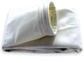 水泥厂防静电除尘布袋参数表