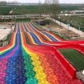 彩虹滑道 无需太多的维护成本