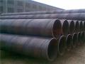 厚壁螺旋钢管价格多少钱