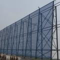生产防风抑尘网厂家喷塑抑尘板特点