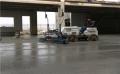 地坪混凝土激光定位红外线铺平机器