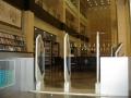 重庆图书馆防盗仪价格 图书防盗系统厂家