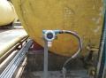 电池行业专用氦气泄漏报警器