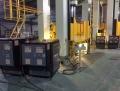 节能精度高碳纤维模压成型模温机