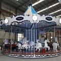 长沙豪华转马有些种类金山诚信经营儿童乐园