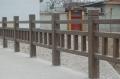襄阳仿木栏杆批发,仿木栏杆价格