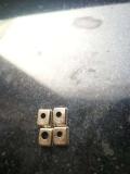 金属网孔板小孔微孔加工,蜂巢网激光打小孔,菱形网激