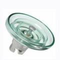 供应悬式钢化玻璃绝缘子U70BP 155H厂家