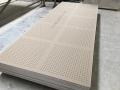 耐水35mm穿孔硅酸钙复合岩棉600×600mm