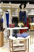 广州品牌丽迪莎女装尾货批发市场