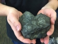 深圳玻璃陨石价格远高于黄金钻石1w1克图片及价格