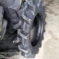 8.3-24 农用拖拉机轮胎 新款水田高花轮胎