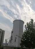 锅炉烟囱拆除安全措施