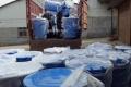 供应康定小区塑料垃圾桶垃圾箱