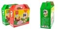 预售通用版水果纸箱 郑州优质材料加工瓦楞纸箱 销售