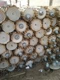 回收聊城瓷瓶厂家 高价回收复合硅胶瓷瓶厂家