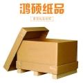 连食物都有保质期,重型瓦楞纸箱难道没有吗?