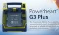 美国心科Powerheart AED G3除颤仪