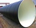 弯头连接3pe防腐钢管6-12米定制
