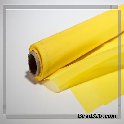 高质量PET丝印网纱30目80目100目过滤丝网