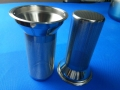 不锈钢要求500H中性盐雾测试专门达到
