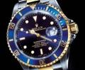 铁岭劳力士手表二手回收二手手表回收