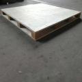 复合板木托盘定制 厂家供应木托四面进叉高度可设计