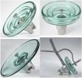LXHY-70防污型悬式玻璃绝缘子供应参数规格