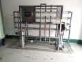 宁波电镀厂纯水装置、反渗透纯水设备、厂家直销