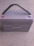 中达电通蓄电池12V100AH储能蓄电池
