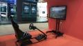 南京庆典年会互动游戏道具VR打枪出租VR赛车出租