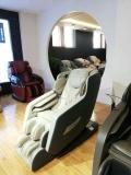 LIFEPOWER带头疗的按摩椅
