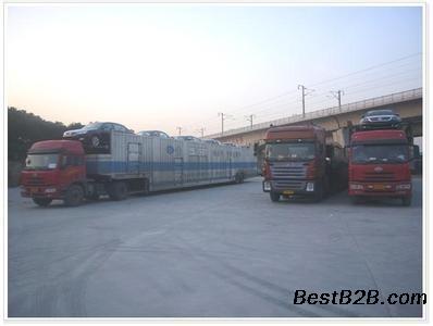 延吉到桂林私家车托运公司多少钱,几天到