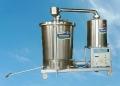 生料酿酒设备液态蒸酒设备双层锅烤酒设备