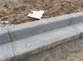 广州路沿石厂家-水泥路缘石价格