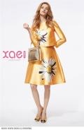 衣服专卖店加盟费,香炫儿女装产品多元