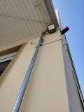 仓库厂房视频监控系统施工