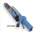 供应OP-9620气动砂带机砂布环带机苏州气动工具